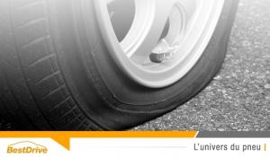 Que sont les pneus roulage à plat et à quoi servent-ils ?