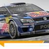Découvrez la Volkswagen Polo R WRC 2015
