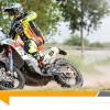 David Casteu arrive 7e de la première épreuve du Dakar 2015