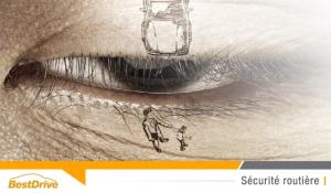 Un test salivaire pour lutter contre la somnolence au volant