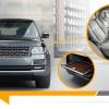 Range Rover SV Autobiography : une idée du luxe selon Land Rover