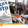 David Casteu parrain du 5e Salon de la Moto de Vence