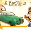 La mythique BMW 501 fait son cinéma dans Le Petit Prince