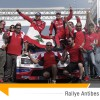 BestDrive et le 50e Rallye Antibes Côte d'Azur