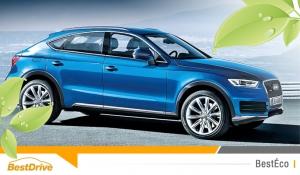 De l'hydrogène pour le futur Audi Q6