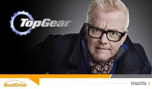 Top Gear UK lance un grand casting pour trouver les compères de Chris Evans