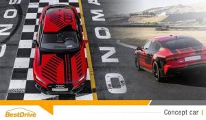 L'Audi RS7 Piloted Driving Concept se rapproche un peu plus du modèle de série
