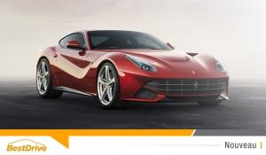 Quand la Ferrari « cheap » sera-t-elle commercialisée ?
