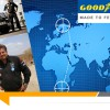 Goodyear et le « Cape to Cape Challenge 2015 »