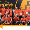 BestDrive au Marathon de Colmar 2015