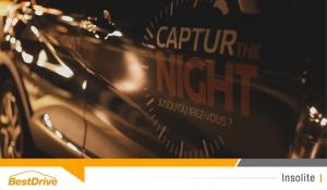 Capturez la nuit avec Renault Captur