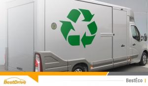 Le Français Durisotti invente la carrosserie 100% recyclable