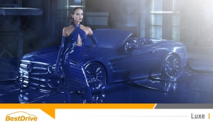 Mercedes-Benz dévoile sa campagne mode automne-hiver 2016
