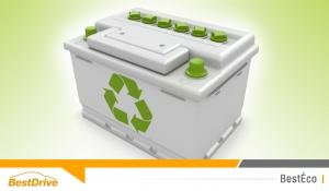 Batteries de voitures électriques : de nouvelles pistes pour les réutiliser