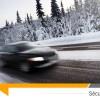 Comment conduire en toute sécurité lorsqu'il fait froid ?