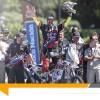 David Casteu dresse le bilan de son 13e Dakar