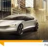 L'Apple Car arrivera en 2021 (et elle ne sera pas donnée)