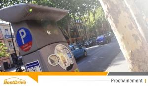Le stationnement en ville va bientôt coûter (encore plus) cher