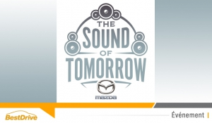 Mazda recherche The Sound of Tomorrow*