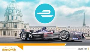 Visa Paris ePrix : les véhicules du Trophée des Parisiens