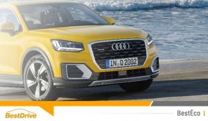 Audi prend soin des personnes allergiques