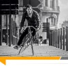 Trocadero-Fixie, le vélo spécialement conçu pour les amateurs de glisse
