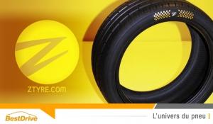 Le pneu le plus cher du monde est vraiment très, très cher