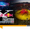 Qui remportera les Red Bull X-Fighters 2016 ?