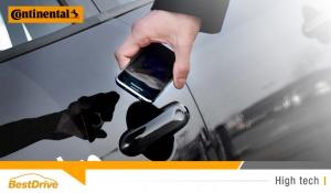 Continental prend la voie de la clé dématérialisée et lance Smart Access