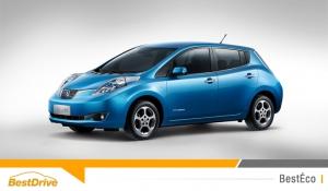 Nissan lance la voiture électrique low cost