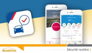 Appli Axa Drive 2 : des conseils pour améliorer votre conduite