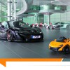 P1 « The Ride On » : la McLaren réservée aux enfants