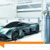 On en sait un peu plus sur l'Aston Martin AM-RB 001 (photos)