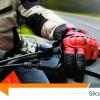 Les gants homologués vont devenir obligatoires sur deux-roues motorisés