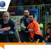 Le Paris Saint-Germain Handball s'impose à Schaffhausen