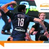 Le Paris Saint-Germain Handball confirme son statut de leader