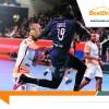 Le Paris Saint-Germain Handball bat Sélestat