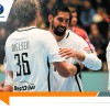 Encore une victoire du Paris Saint-Germain Handball face à Silkeborg !