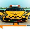 Follow me : une Lamborghini Huracán pour guider les avions à l'aéroport de Bologne