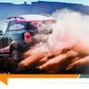 Mini se lance dans l'aventure Dakar 2017 avec la John Cooper Works Rally