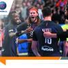 Le Paris Saint-Germain Handball reste ferme face à Barcelone