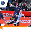 Belle victoire du Paris Saint-Germain Handball face à Montpellier !