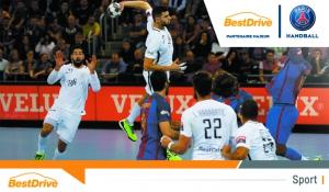 Le Paris Saint-Germain Handball s'incline face à Barcelone