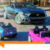 Fisher Price lance la Mustang la moins chère du marché