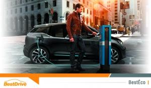 Audi, BMW, Ford, Porsche et Volkswagen s'allient pour contrer Tesla