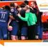 Nouvelle victoire du Paris Saint-Germain Handball face à Créteil