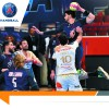 Face à Saint-Raphaël, le Paris Saint-Germain Handball maintient la garde