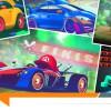 Véhicules de rêve : les jeux vidéo transformés en voitures