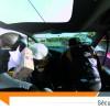 Un accident de voiture filmé à 360° pour mieux comprendre le danger