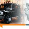 Paul Bocuse : la tête dans les étoiles Mercedes